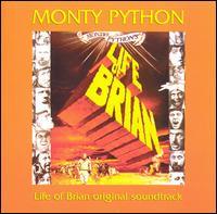 monty python liffe ofbrian